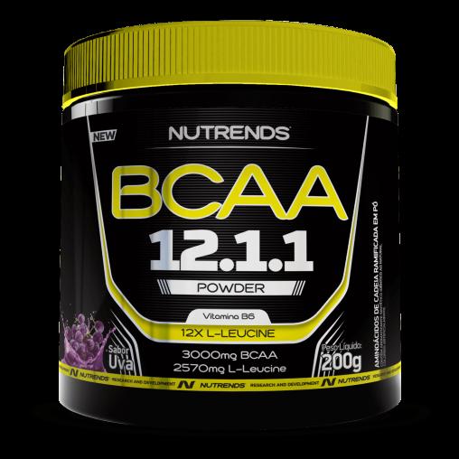 BCAA 12.1.1 Powder 200g