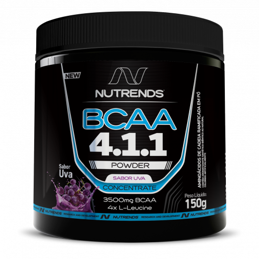BCAA 4.1.1 Powder 150g